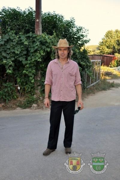 Cortejo Etnografico 2010