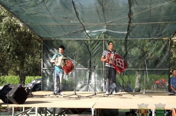"""I Festival Anual de tocadores de Concertinas """"Carlos Nejo"""""""