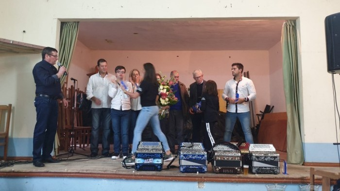 Festival Carlos Nejo 2019
