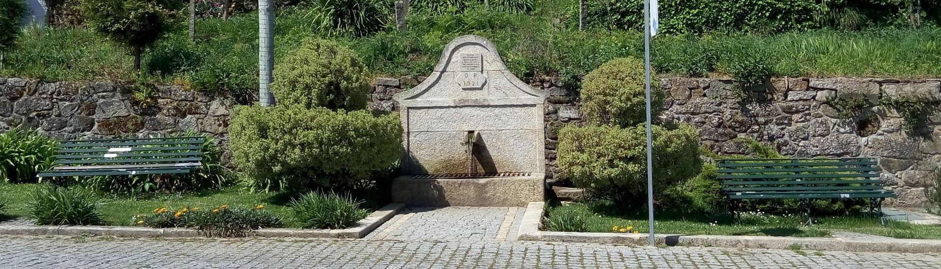 Freguesia de Candemil e Gondar