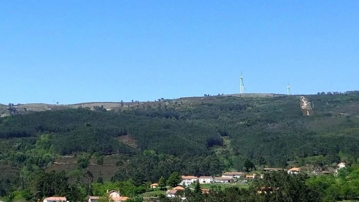 Fotografias de Gondar