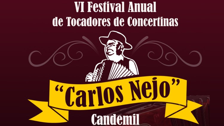 "VI Festival Anual de Tocadores de Concertinas ""Carlos Nejo"""